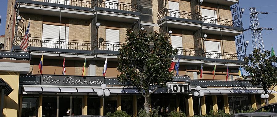 HOTEL FINA G.I.G.A.M. s.n.c. di Giovannini & C