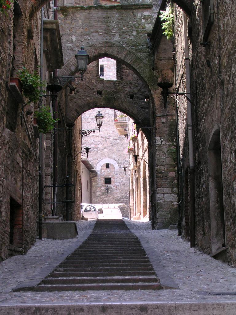 Town of Narni